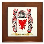 O'Donlea Framed Tile