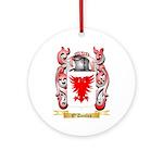 O'Donlea Round Ornament