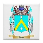 Odon Tile Coaster