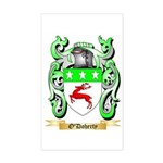 O'Doherty Sticker (Rectangle)