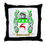 O'Doherty Throw Pillow