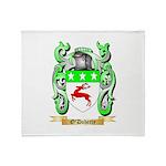 O'Doherty Throw Blanket