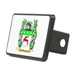 O'Doherty Rectangular Hitch Cover