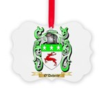 O'Doherty Picture Ornament