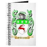 O'Doherty Journal