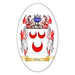 Odle Sticker (Oval 10 pk)