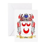 Odle Greeting Cards (Pk of 10)