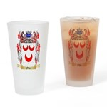Odle Drinking Glass