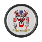 Odle Large Wall Clock