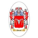 Odium Sticker (Oval 50 pk)