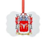 Odium Picture Ornament