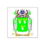 O'Dirrane Square Sticker 3