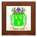 O'Dirrane Framed Tile