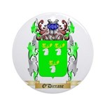 O'Dirrane Round Ornament