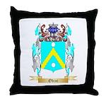 Odini Throw Pillow
