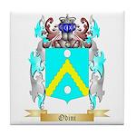 Odini Tile Coaster