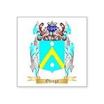 Odinga Square Sticker 3