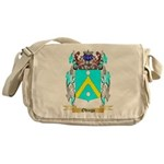Odinga Messenger Bag