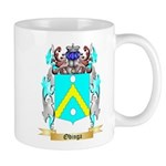 Odinga Mug