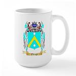 Odinga Large Mug