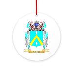 Odinga Round Ornament