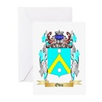 Odin Greeting Cards (Pk of 20)