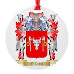 O'Diam Round Ornament