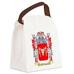 O'Diam Canvas Lunch Bag