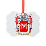 O'Diam Picture Ornament