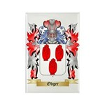 Odger Rectangle Magnet (100 pack)