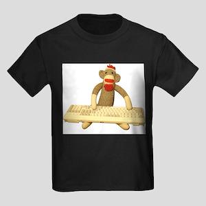 Code Monkey Ash Grey T-Shirt