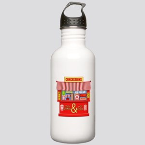 Movie Theater Concessi Stainless Water Bottle 1.0L