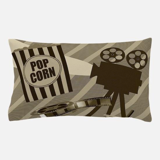 Film Pillow Case