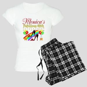STYLISH 60TH Women's Light Pajamas