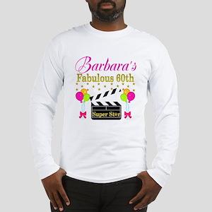 STYLISH 60TH Long Sleeve T-Shirt