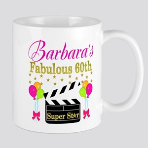 STYLISH 60TH Mug