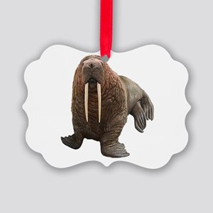 WALRUS Ornament
