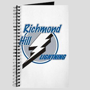 Richmond Hill Lightning Journal