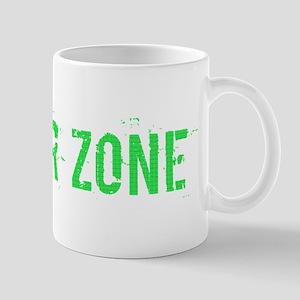 Danger Zone Mugs