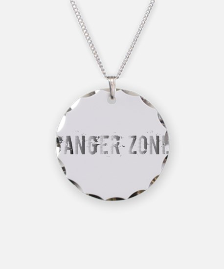 Danger Zone Necklace