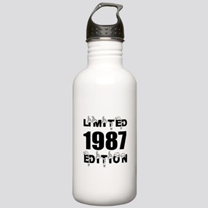 Limited 1987 Edition B Stainless Water Bottle 1.0L