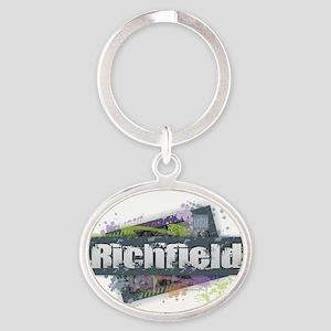 Richfield Design Keychains