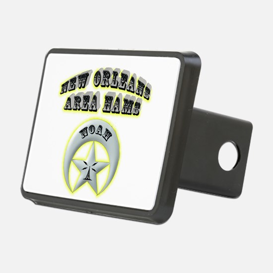New Orleans Hams Hitch Cover
