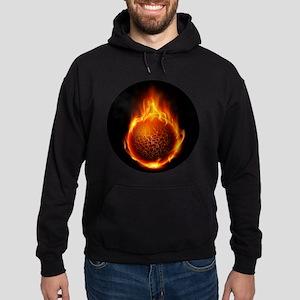 Soul on fire Hoody