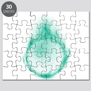 Soul on fire Puzzle