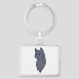 Warriors: Bluestar Keychains