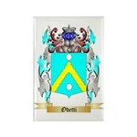 Odetti Rectangle Magnet (100 pack)