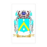 Odet Sticker (Rectangle)