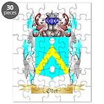 Odet Puzzle