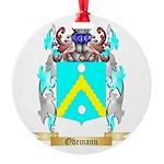 Odemann Round Ornament